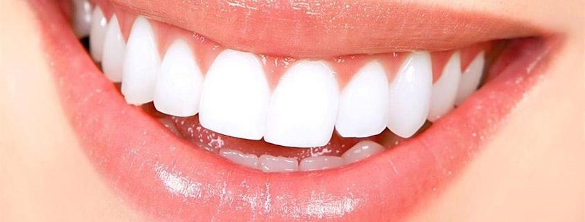 Cómo enumeran los dientes los dentistas